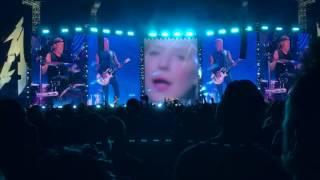 Metallica - The Memory Remains - Phoenix 8/4/17