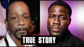 Why Katt Williams And Kevin Hart Have Beef - Heres Why