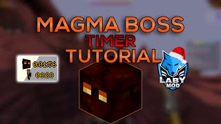 hypixel magma boss timer