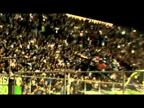 """La Banda Del Pueblo Viejo vs Arg Jrs"" Barra: La Banda del Pueblo Viejo • Club: San Martín de San Juan"