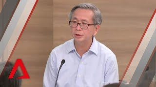 PM Lee Hsien Loong targeted in 'unprecedented' Singapore health system breach