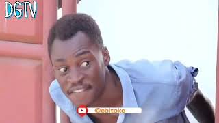 Ebitoke Comedy Mpya 2019 Vichekesho Vunja Mbavu
