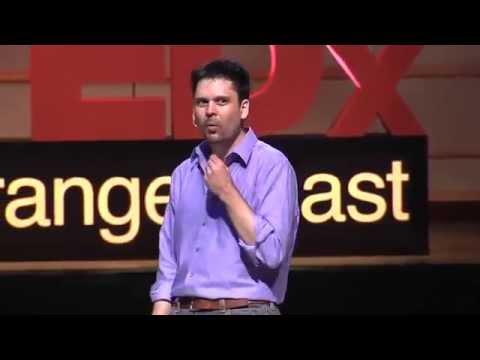 TEDx talk on ST Math