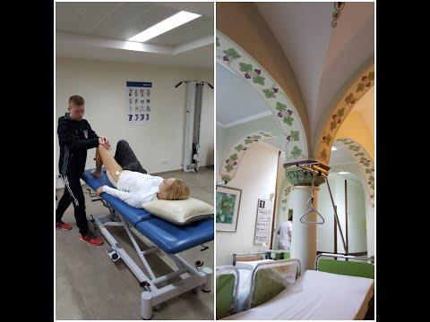 Как я меняла тазобедренный сустав в Германии. Коксартроз. Как сохранить  суставы. Выбор клиники.