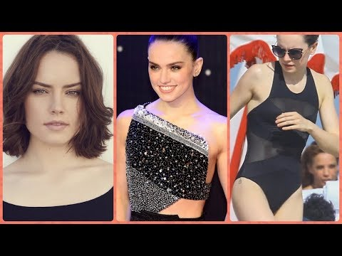 Daisy Ridley ( Rey in Star Wars) Rare Photos   Family   Friends   Lifestyle