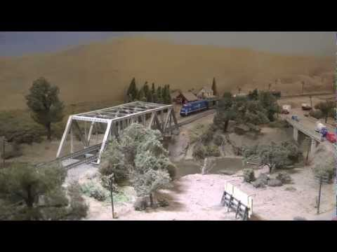 Belmont Shore Model Railroad Club