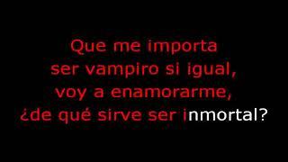 Babasónicos - Vampi