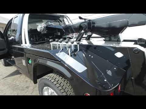 New 2019 Ford SUPER DUTY F-550 DRW LARIAT