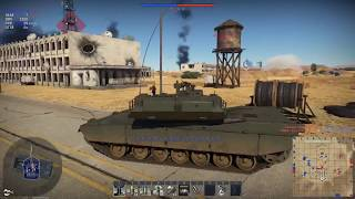 The M1 Abrams In World War II
