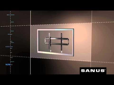 """Sanus VLT5-B2 (Muro, 80"""", 79.38kg)"""