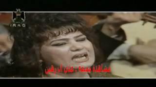 تحميل اغاني ساجدة عبيد - أبوذية وأغنية وداعاً MP3