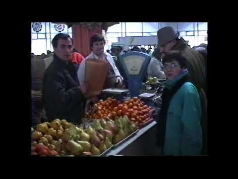 YIL 1990: MOSKOVA