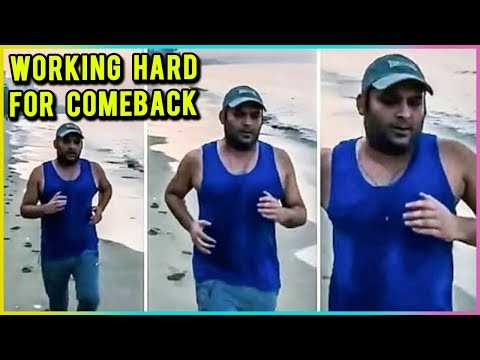 Kapil Sharma Tries To Lose Weight For His COMEBACK