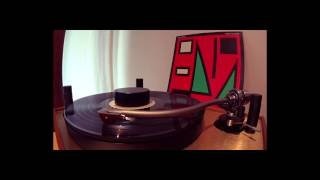 Split Enz - Whats The Matter With You