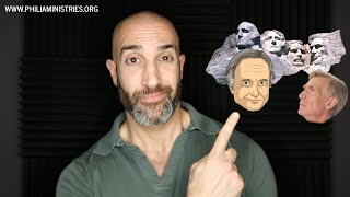 BEING A HIGHLY INTELLIGENT FOOL || MOVIE TAKES JAB AT ATHEISM?