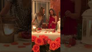 How to Host a Sensual Cocktail Party