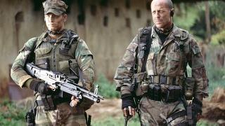 American Swat Soliders Hero | Special Bruce Willis, Adventure Movies Hollywood [1080p]