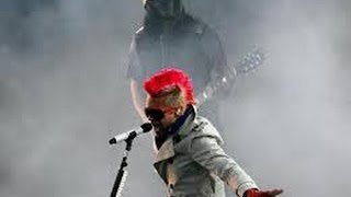 30 Seconds To Mars - This Is War (Rock Am Ring 2010)