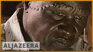 Sudan - History of a Broken Land