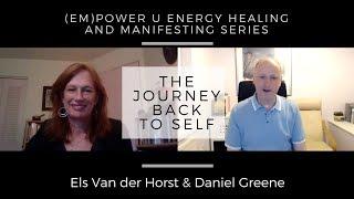 interview Els van der Horst with Daniel Greene