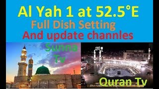 How To Add Yahsat To Receiver