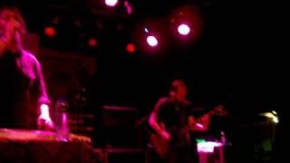 Dredg - R U O K ? & Saviour (Live @ Melkweg Amsterdam, 15-06-2009)
