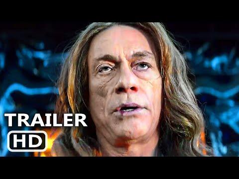 Musique de la pub Movie Coverage THE LAST MERCENARY Trailer (2021) Jean-Claude Van Damme, Netflix Movie Mai 2021