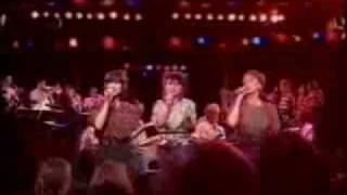 The Banettes - Da Doo Ron Ron
