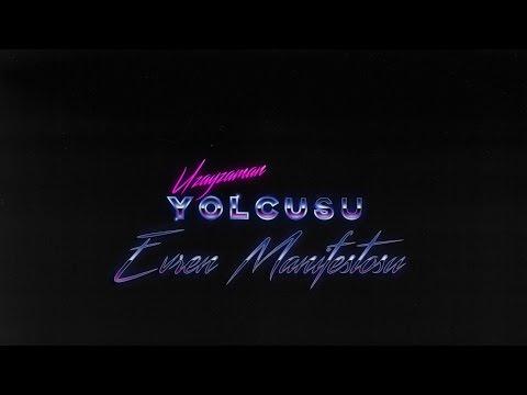 Uzay Zaman Yolcusu - Evren Manifestosu klip izle