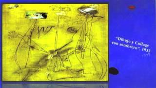 Joan MIRÓ - ♫ Erick SATIE
