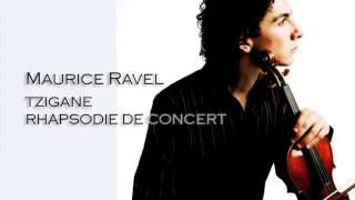 "Sergey Khachatryan - M. Ravel's ""Tzigane"" Rhapsodie de Concert"