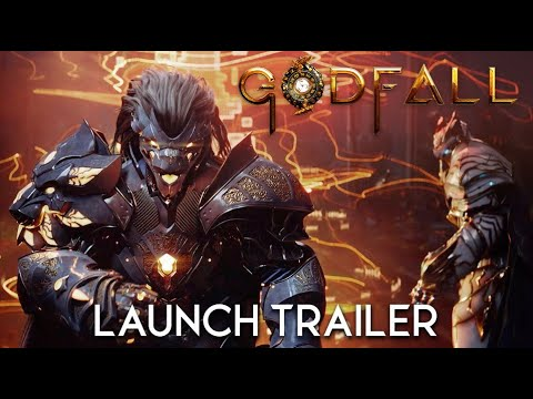 'Godfall' Launch Trailer Revealed; Will Be PS5 Exclusive For Six Months