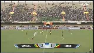 Senegal U20 vs Congo U20   International Friendly Matches Li