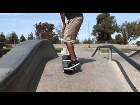 Livermore Skate Park