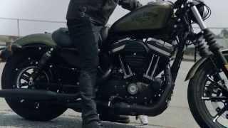 Periscope Ride Around The World | 2016 Harley-Davidson Motorcycles