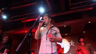 Easton Corbin - That's Gonna Leave a Memory (6/4/13)