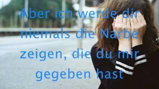Darin - I'll Be Alright (German Lyrics]