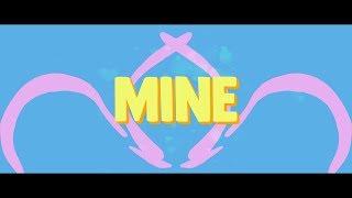 😍 you so precious when you smile 💖 Bazzi ‒ Mine (Lyrics) 🎤