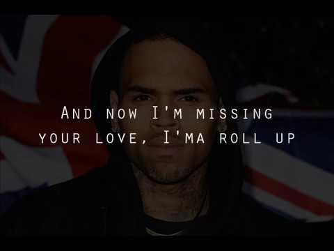Drifting - G-Eazy feat. Chris Brown & Tory Lanez Lyrics
