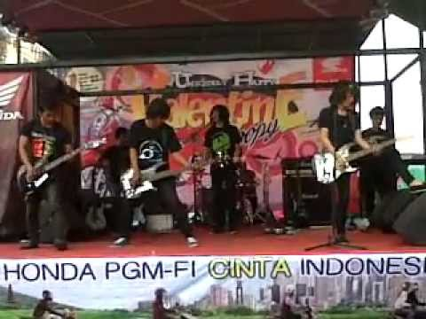 AIM THE END (MDN) covering NIGHT TO REMEMBER PERFORM@RAMAYANA TELADAN.3GP