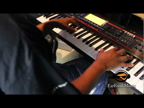 EarFood Muzic promo