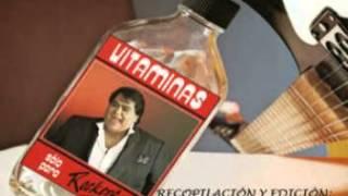 Vitorino - Te hacen falta vitaminas