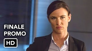Secrets and Lies 2x09 'The Brother' / 2x10 'The Truth' Promo (High Quality Mp3) Season Finale