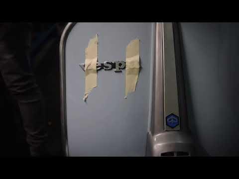 Tutorial montaggio targhetta 50 special