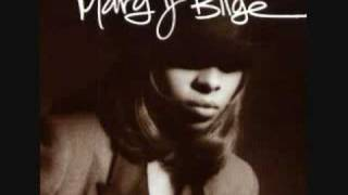 Real Love-Mary j. Blige