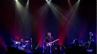 Bend to Squares - Death Cab for Cutie - The Magik Orchestra Tour