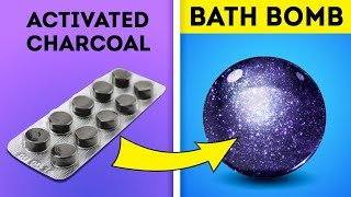 19 MAGICAL BATHROOM HACKS YOU SHOULD TRY