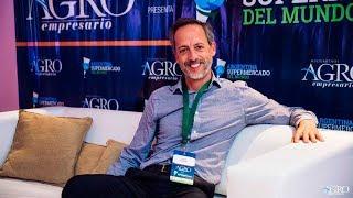 José Gobbee - Director de GoAgro