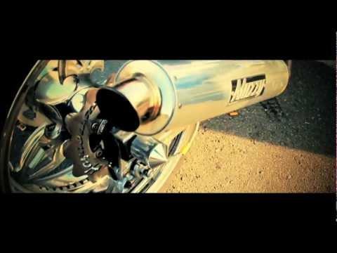 Po'folk - All Week ft. J Lan - (Dir:  Hi Def Jones - Official Video)
