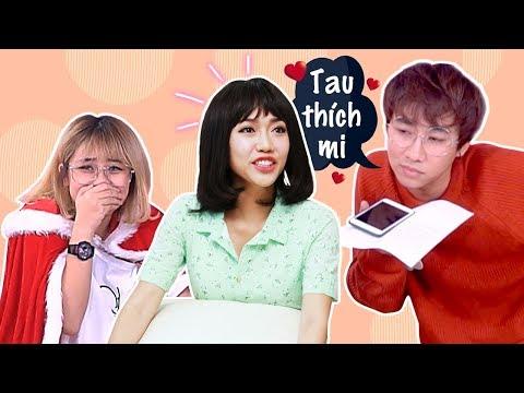 Misthy dụ dỗ Hải Triều tỏ tình Diệu Nhi và cái kết ... || 80FM - Season 3